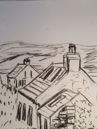 holiday cottages in charcoal